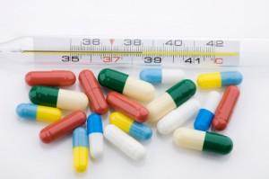 medication safe for expectant mums