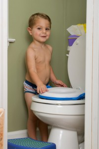 potty training difficulties