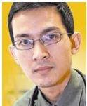 Dr Zainal