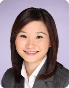 Frances Yeo