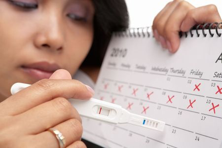 dealing with infertility