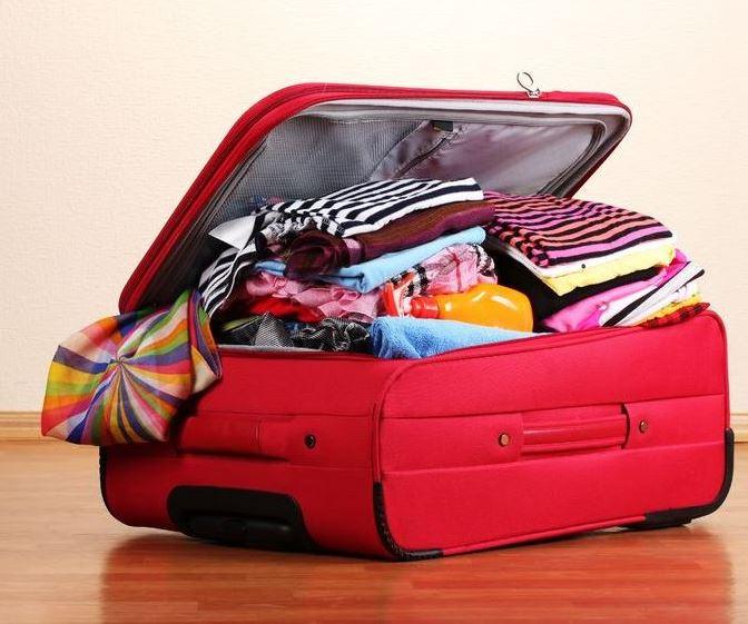 travel luggage_s