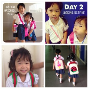 Lyndis girls