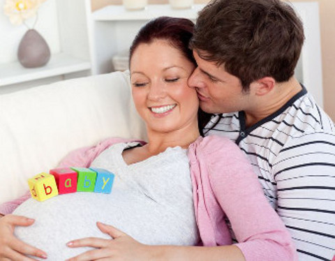 awaiting the arrival of your new baby