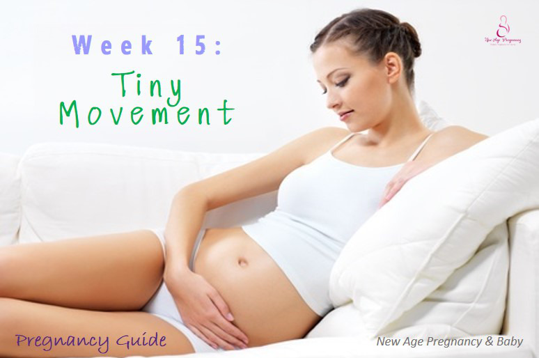pregnancy tips for new mother