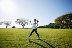 exercise is good for pregnant or post-natal women