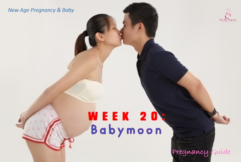 places to go for babymoon