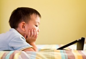 banning ipad and iphone for children