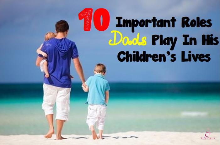 important parents child s life If a parent is very responsible and teaches their children, then the child will have a very good influence in their life this can affect the result of the child's future crystaltu001 | student.