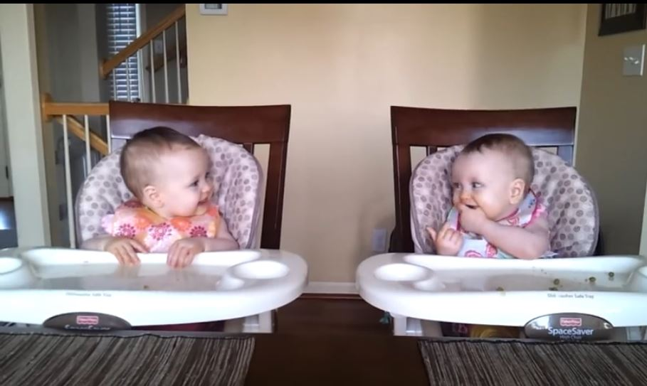 twins reaction