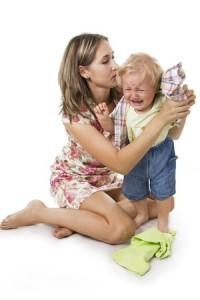 raising indepedent children