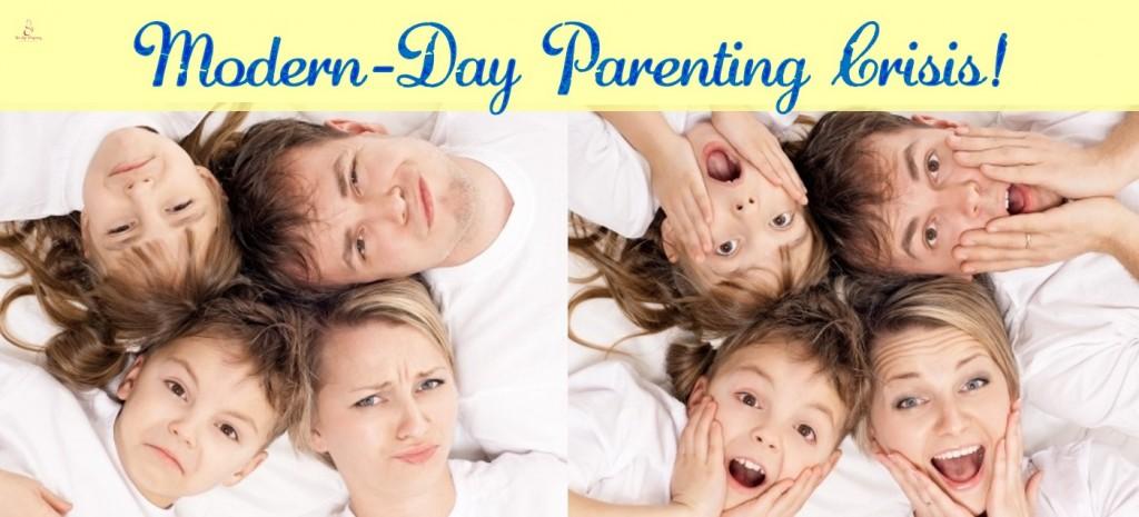 ways to raise a child