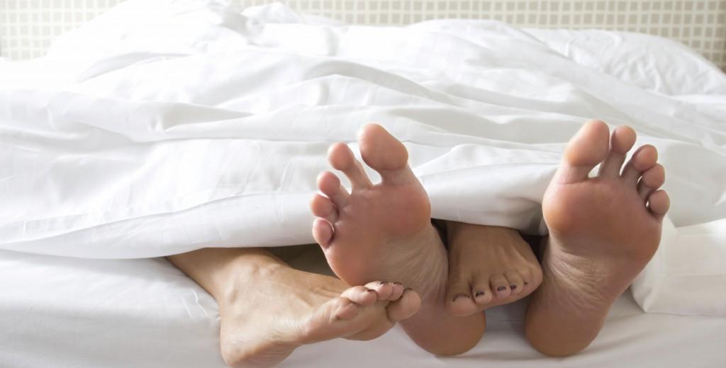sex after birth