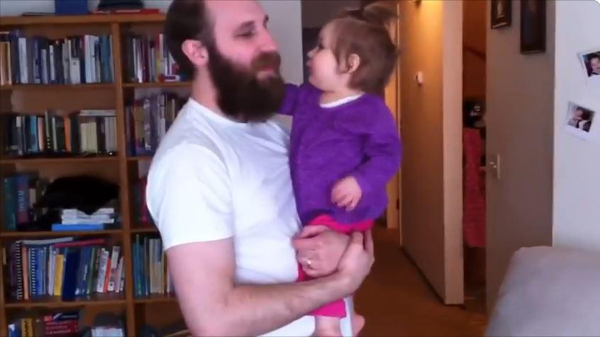 baby's development
