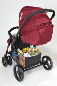 Combi Mega Ride Stroller | Pregnancy in Singapore