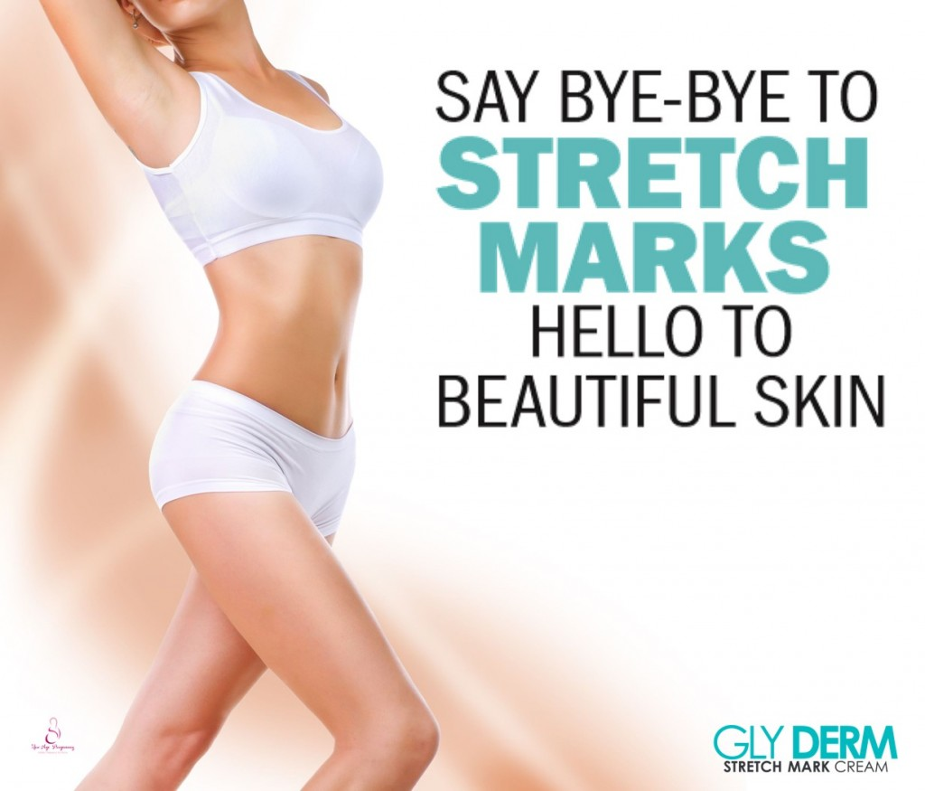 get rid of stetched marks