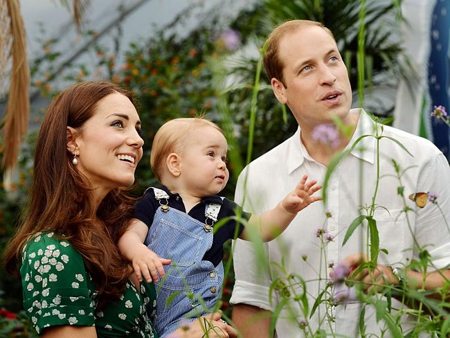 Kate Middleton Is Pregnant With A Second Royal Baby