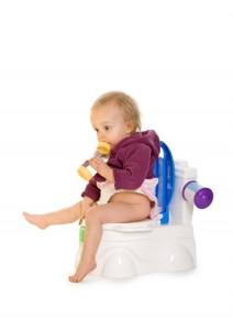 toilet training in one week