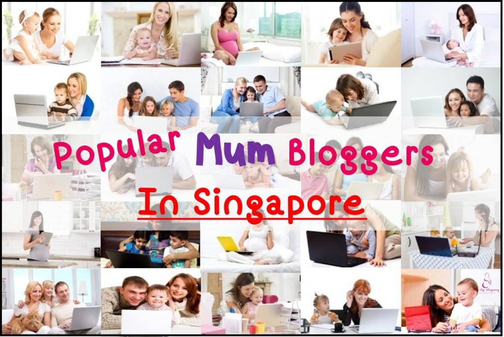 mums blogger