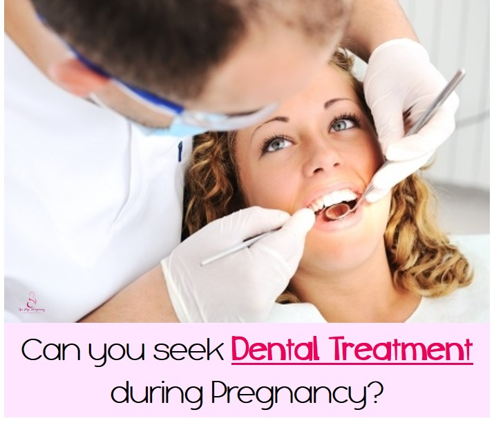 Importance Of Oral Hygiene During Pregnancy