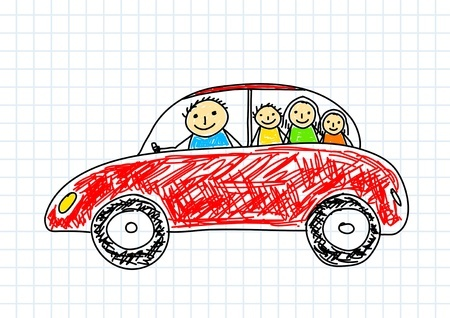 Protecting Your Family On The Road
