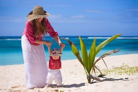 outdoor activities for baby