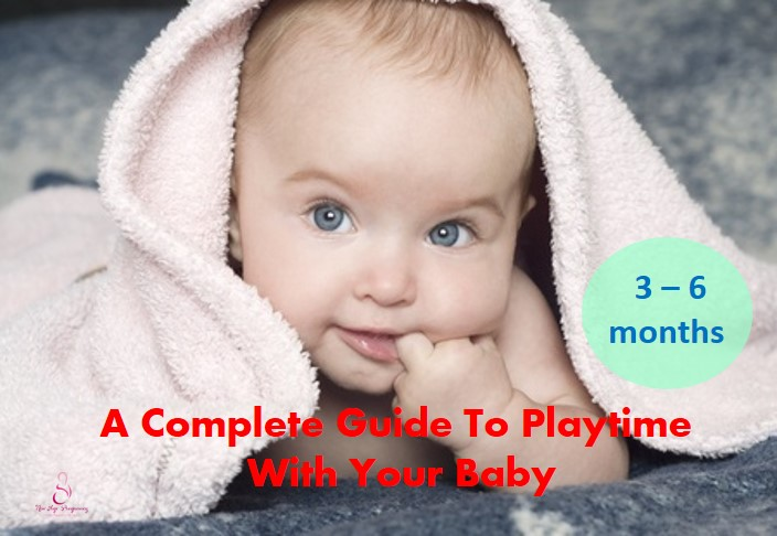 activities to stimulate baby