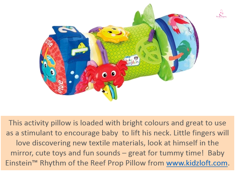 play activities suitable for babies