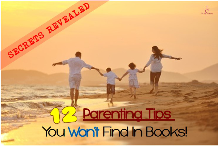 parenting survival tips