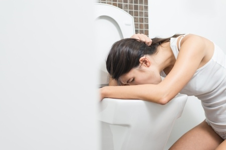 remedies for morning sickness