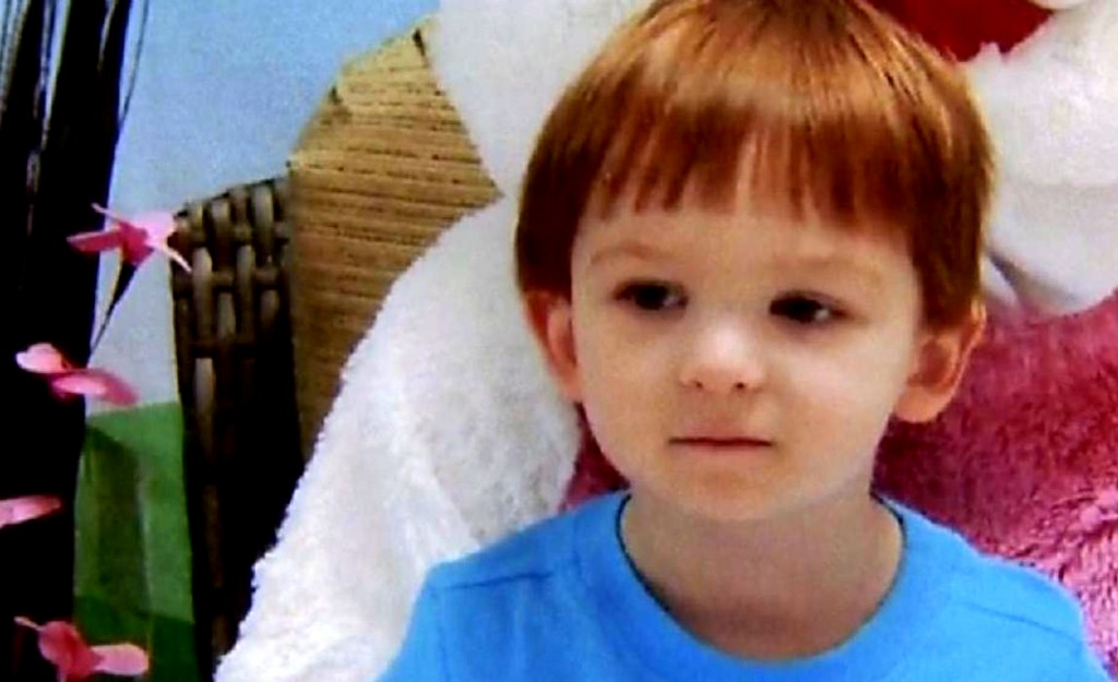 3-year-old killed in Chester County