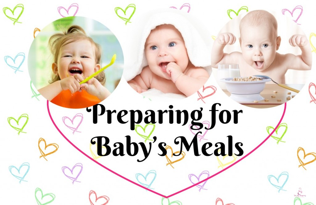 easy recipe for baby food