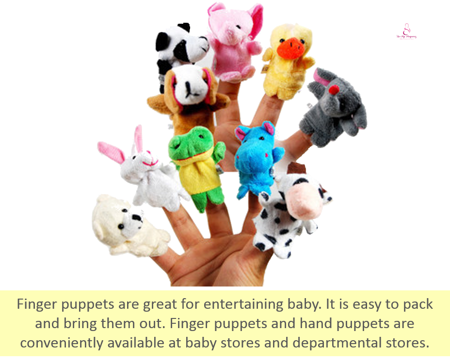 where to buy puppets
