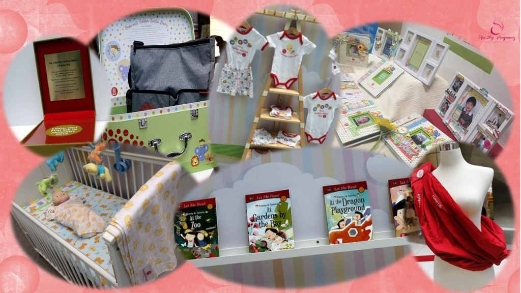 Baby Gift Sets Singapore : What is in jubilee baby gift set pregnancy singapore