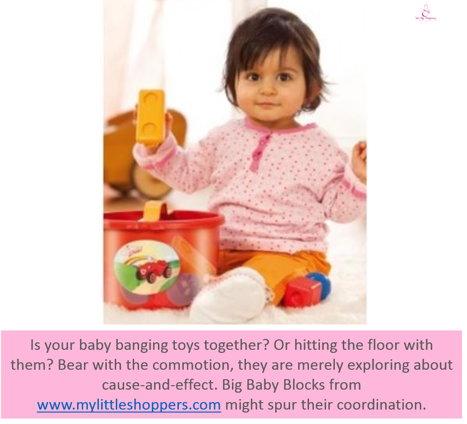 play activities to engage babies
