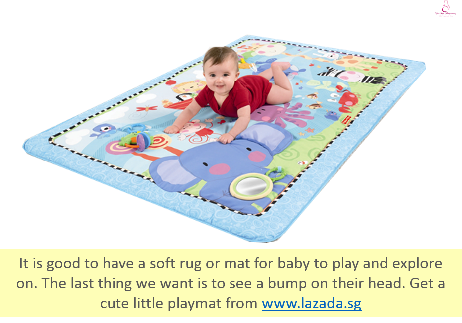 play structure for baby