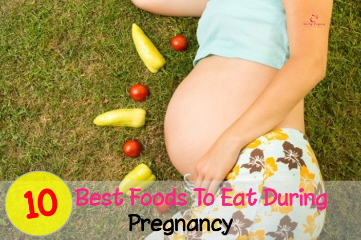 diet for pregnant mothers