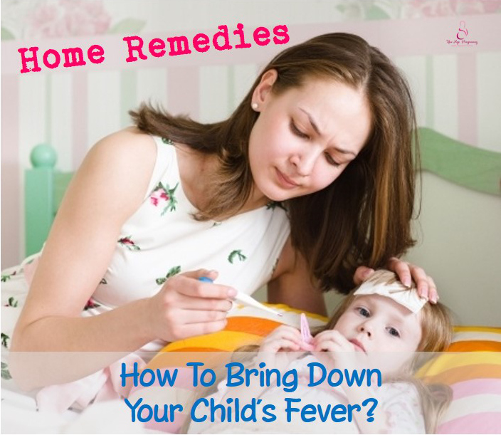 16 Home Remedies For Baby Cough, Cold, Fever, Runny Nose At Night
