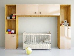 furniture for your baby's nursery