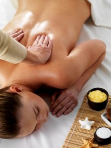 Origins Jamu Massage
