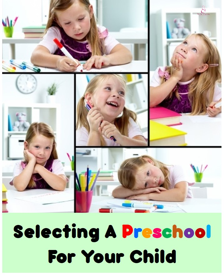 what to look out for when choosing a preschool for your child
