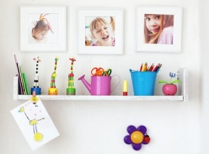how to store your kids items and toys