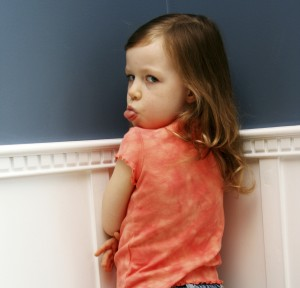 managing children's misbehavior