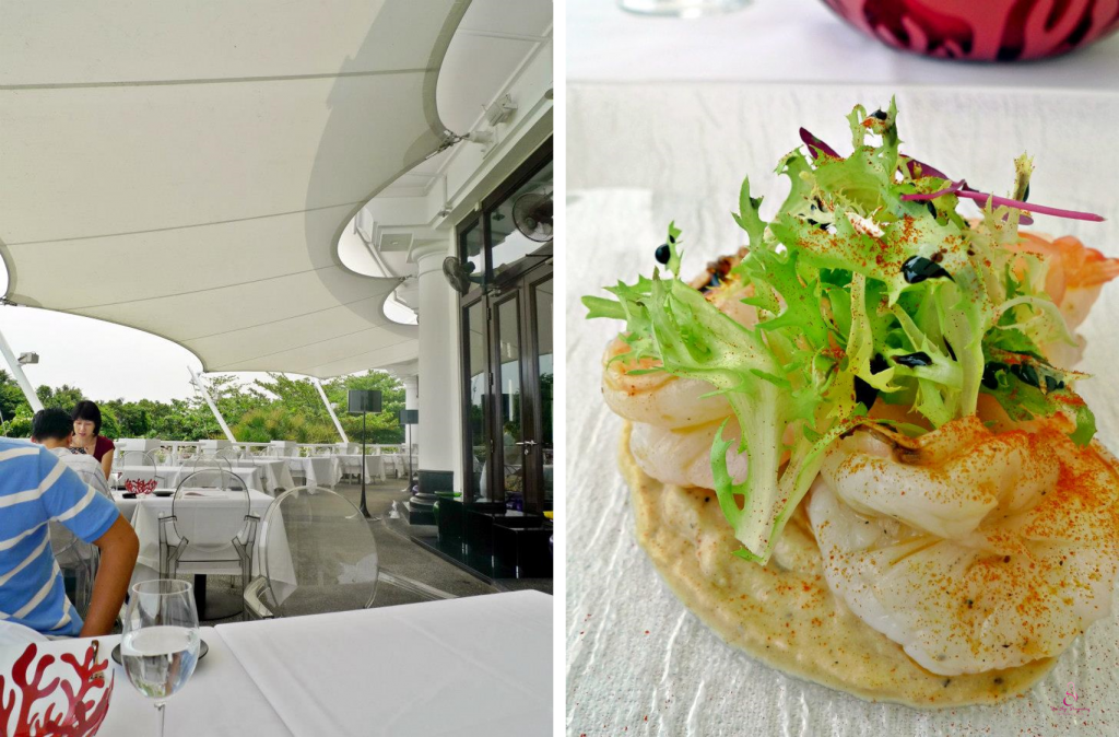 valentine's day - restaurant to go