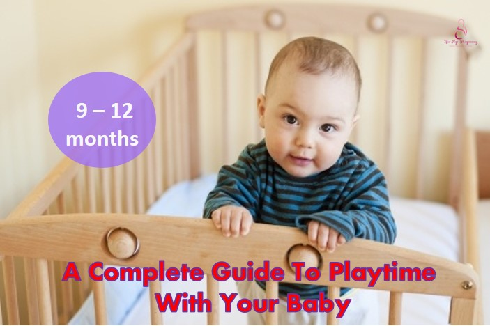 activities for engage crawling baby