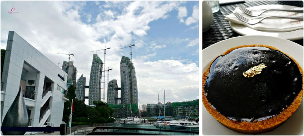 romantic restaurants to go