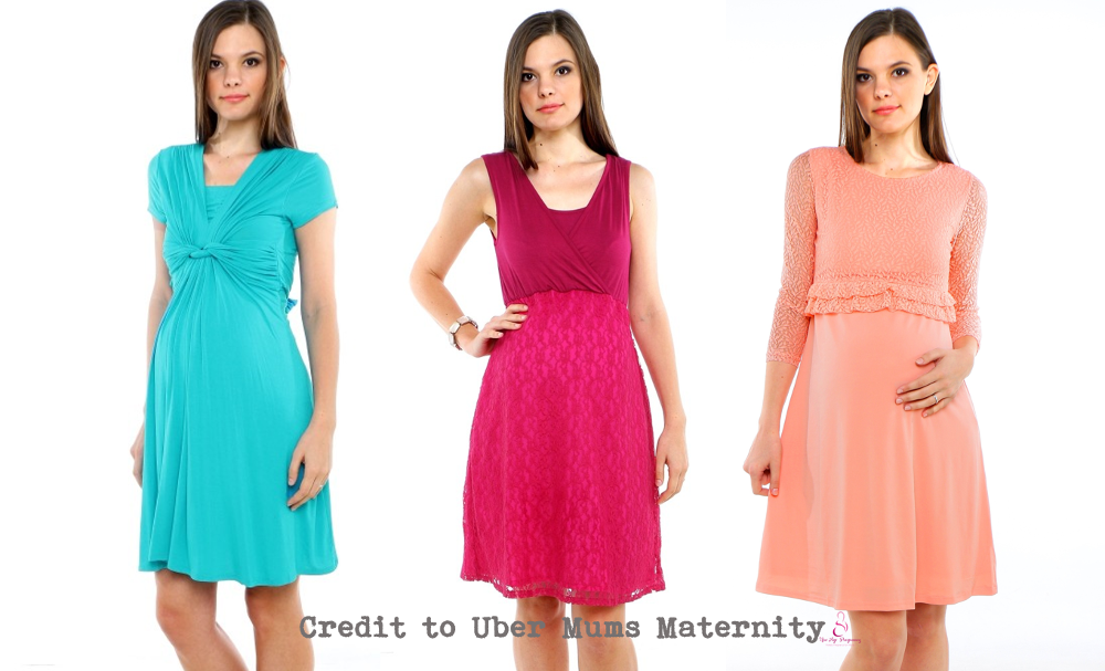 Where to buy Fashion wear for Pregnant Mums