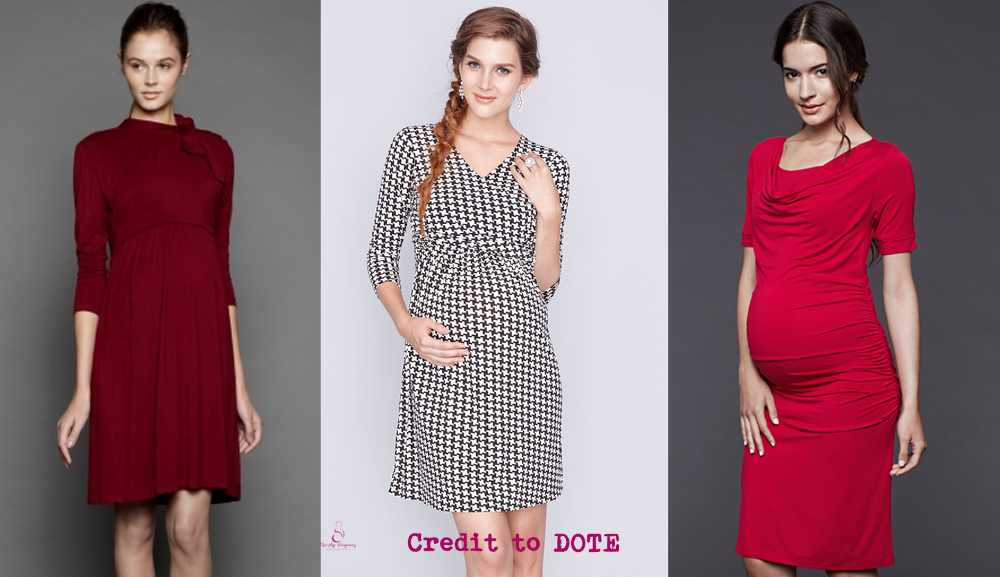 Where to buy maternity wear