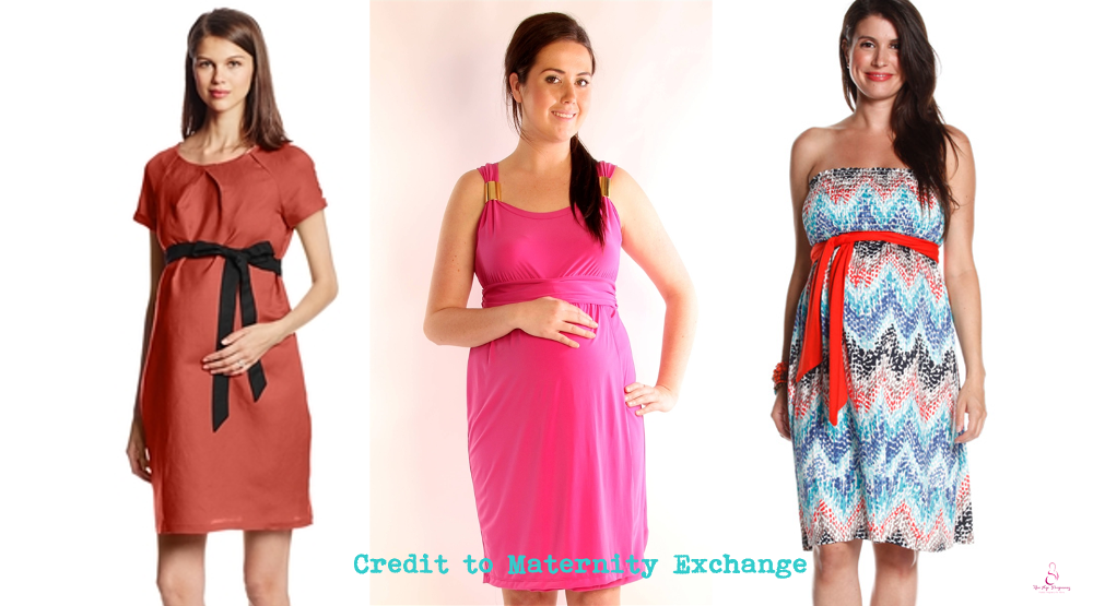 Fashion for Pregnant Mums