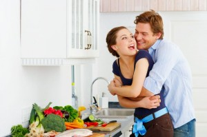 spending alone time with your spouse